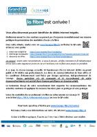Flyer_la fibre arrive chez vous LOSANGE_Covid19_Vfev21